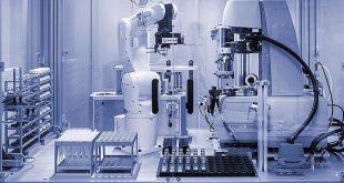 تجهیزات مانیتورینگ در آزمایشگاه