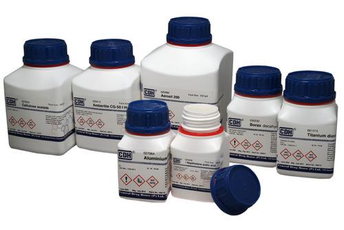 نکات مهم در هنگام استفاده از مواد شیمیایی آزمایشگاهی